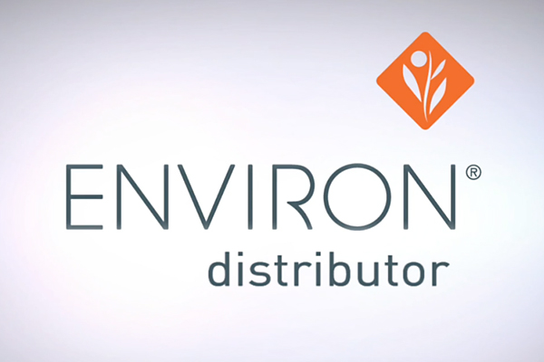 Environ Product Video